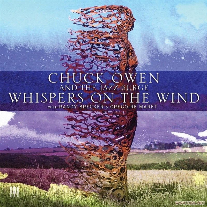Whispers on the Wind - Chuck Owen And The Jazz Surge.jpg