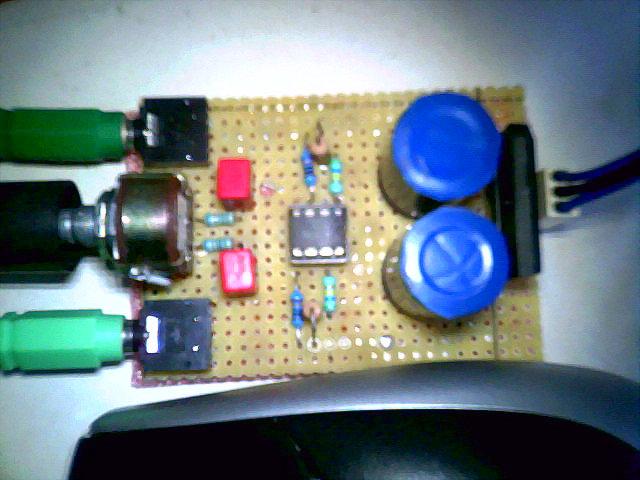 交流电的RA1图片