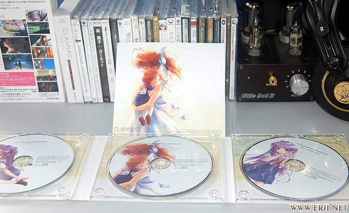 CLANNAD Original SoundTrack.jpg